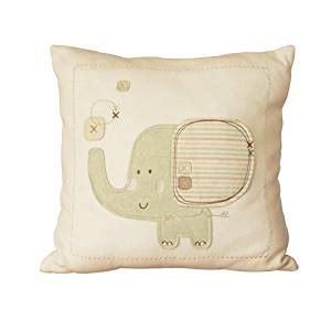 Safari Decorative Pillows by Nature S Purest Sleepy Safari Decorative