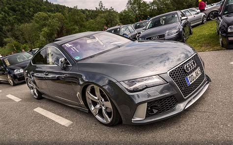 Audi Rs7 Tuning by Audi A7 S7 Rs7 Tuning Youtube