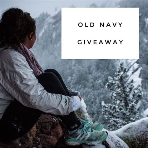 Buy Old Navy Gift Card - enter to win the 150 old navy gift card giveaway ends 1 19