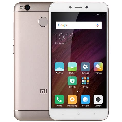 For Xiaomi Redmi 4x xiaomi redmi 4x international version 16gb 32gb unlocked