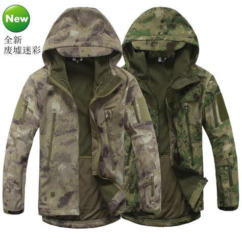 Jaket Soft Shell Parka Trench Coat Waterproof Windproof Original hiking waterproof jacket coat nj