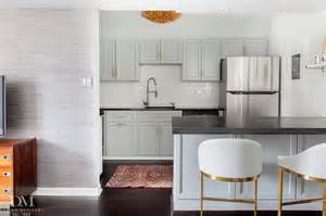Kitchen Coventry Gray Kitchen Cabinets With Rolled Steel Countertops