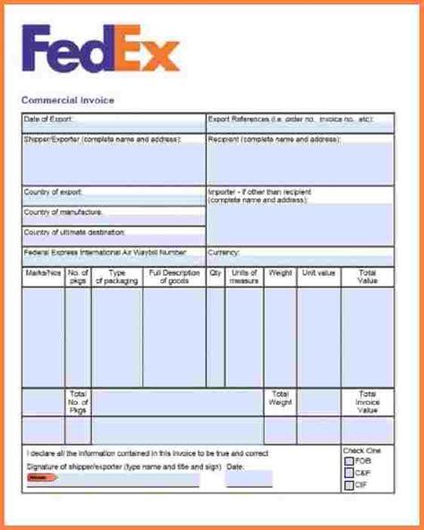 logistics invoice template 3 air waybill sle form letter bills