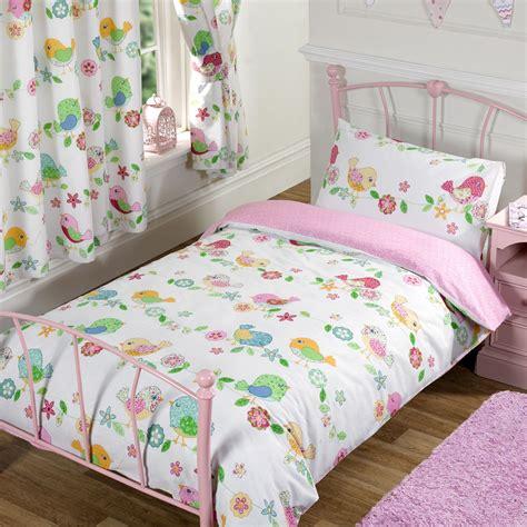 Butterfly Bloom Bedsheet Single 1 single duvet cover sets unicorns butterflies princess owls more ebay