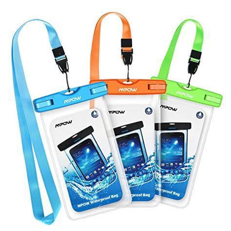 Universal Waterproof Cell Phone Bag top 10 best sellers in waterproof cell phone cases june 2017