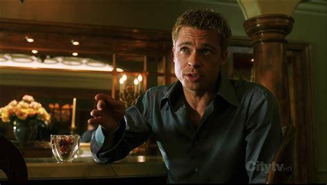 Brad Pitt Movie Role List Brad Pitt Oceans Eleven