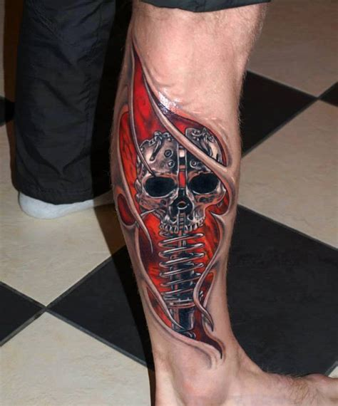 tattoo 3d art 70 amazing 3d tattoo designs 3d tattoos tattoo designs