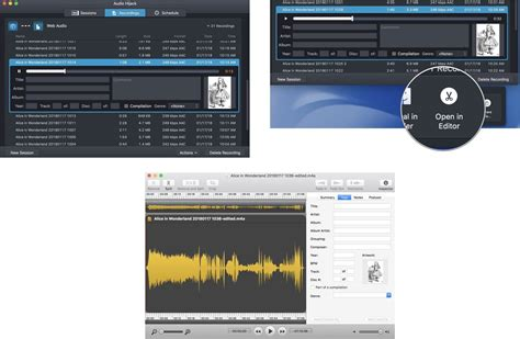 Audio Hijack Records Any Audio On Your Mac Including Itunes by How To Record Any Audio From The Web With Audio Hijack 3