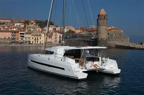 catamaran bali 4 5 for sale bali catamarans 4 5 yacht sales kiriacoulis