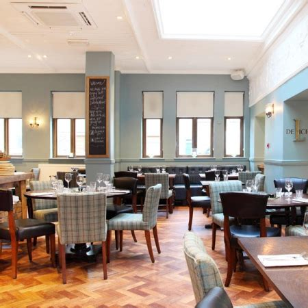 pubs with dining rooms best gastro pubs in