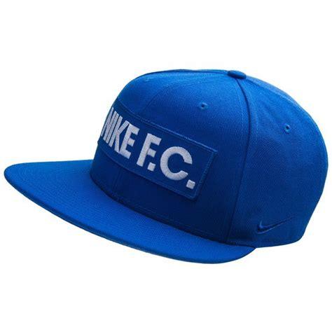 Snapback Topi Nike Fc nike f c snapback true blue www unisportstore