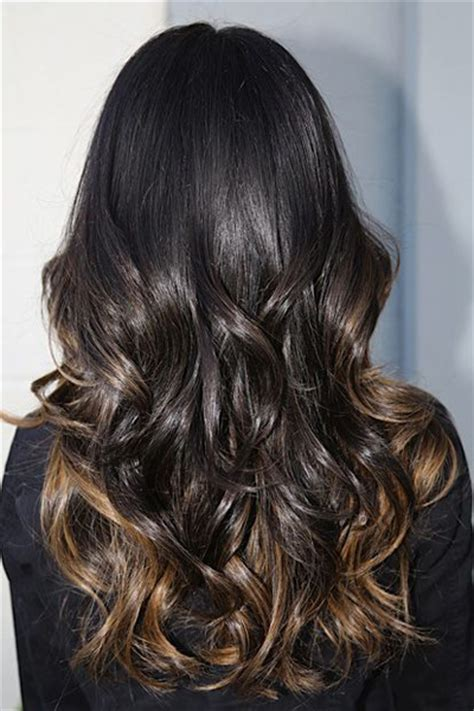 highlight on bottom half of hair echopaul official blog 15 beautiful hair highlight ideas