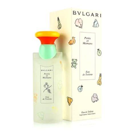 Jual Parfum Bvlgari Petit Et Mamans bvlgari petits et mamans eau de toilette edt f 252 r frauen
