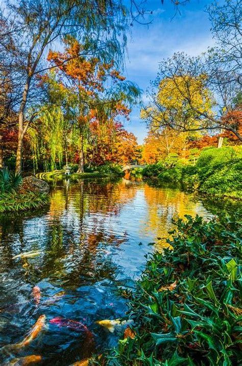 Botanical Gardens Fort Worth Tx by Fort Worth Botanical Gardens Around The World Pinte