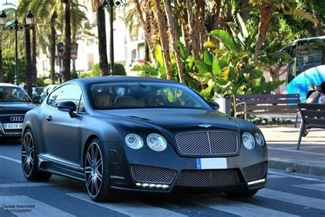 mansory bentley continental gt speed cars