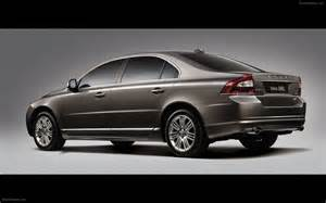 Volvo S80l 2010 Volvo S80l Widescreen Car Wallpapers 02 Of 18