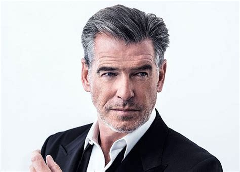 over 50 male gray hair 50 grey hair styles haircuts for men