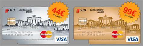 berliner bank visa besonders leistungsstark visa und mastercard im