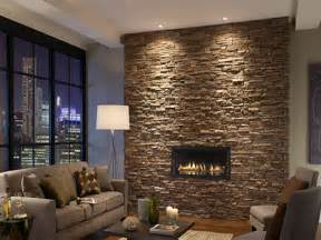 Home Interior Wall Architecture Interior Modern Home Design Ideas With Stone
