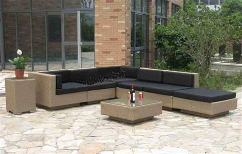 32  Best of The Best All Weather Wicker Patio Furniture