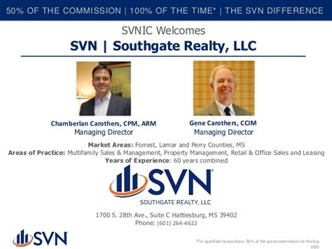 svn live open sales call featured properties 02 01 16 svn live open sales call 9 6 16