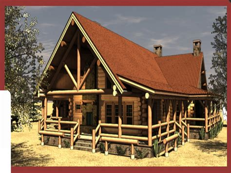 rancher logging ranch log home plans 1 story log home plans log ranch