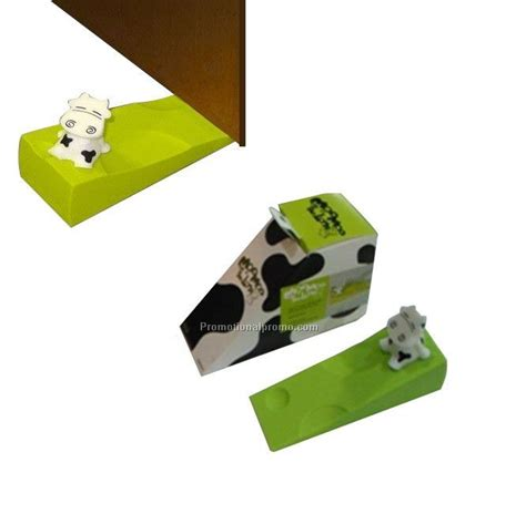 Promo Door Stopper cow silicone door stopper china wholesale