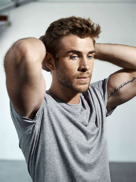 liam hemsworth tattoo the dressmaker search liam hemsworth