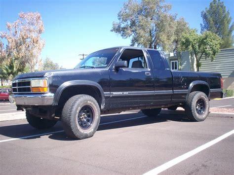 1996 dodge dakota club cab exit1111 1996 dodge dakota club cab specs photos
