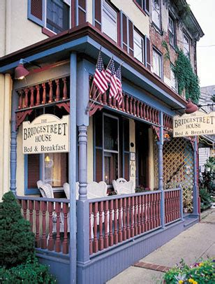 lambertville bed and breakfast bridgestreet house b b lambertville nj