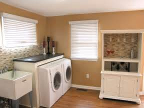Redoing Kitchen Cabinets Yourself by Before And After Makeovers Mudrooms Laundry Rooms