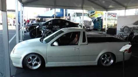 vw jetta truck vw jetta pickup truck by smyth local motors sema 2014