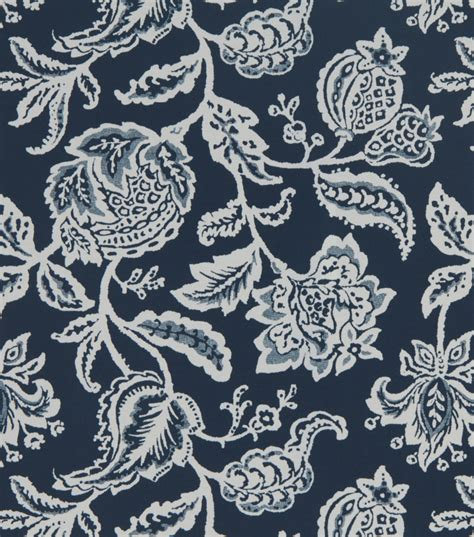 robert allen home decor fabric home decor print fabric robert allen baja toss marine