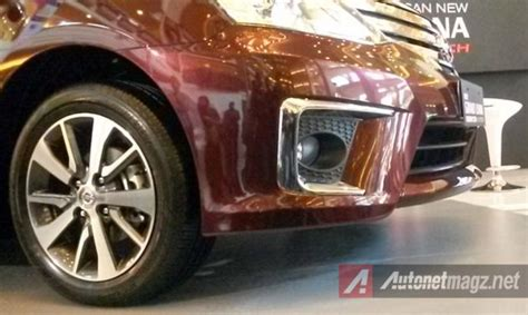 Spion Grand Livina Hws Impression Review Nissan Grand Livina Autech 2014