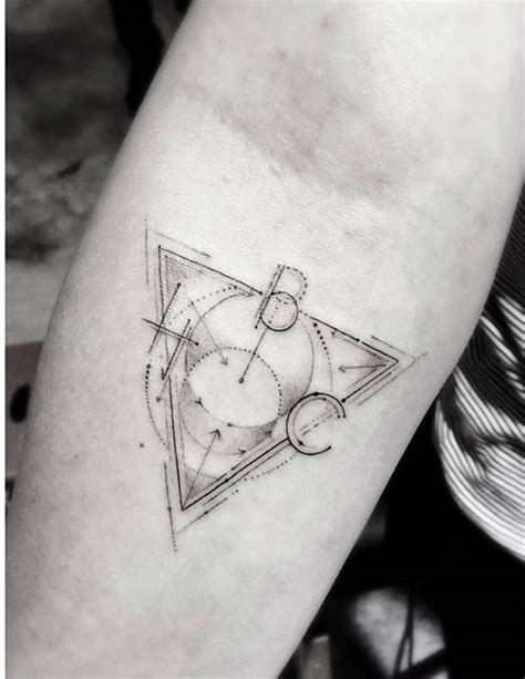 dr wu tattoo geometric artist in los angeles studio design