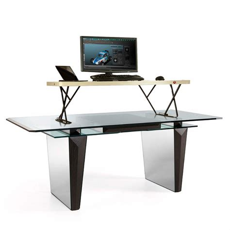 amazon sit stand desk amazon com halter electric adjustable height table top