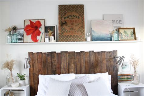 20 diy headboard ideas make it and love it
