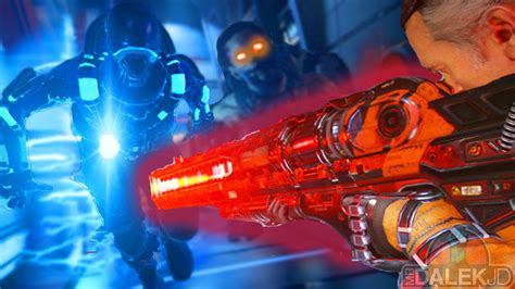 exo zombies oz advanced warfare exo zombies quot carrier quot dlc3 new teasers