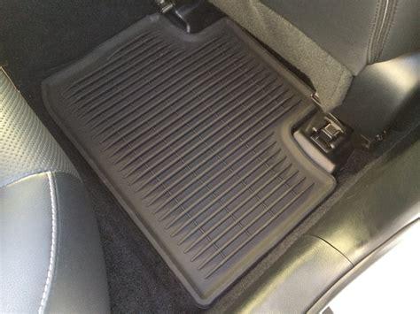 Lexus All Weather Floor Mats by 2014 Lexus Is 250 All Weather Floor Mats Drgnfenx Mr2