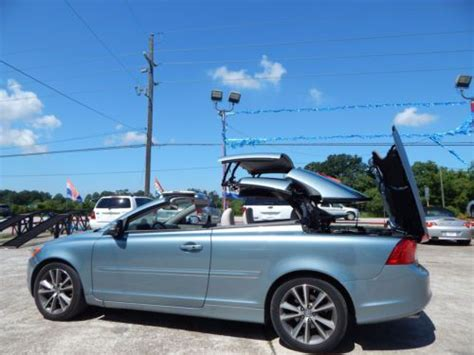 buy   volvo  hard top convertible clean priced  sell
