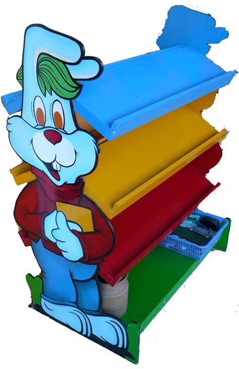 Bobo Outdoor Tas Selempang Htmr tempat buku 2 muka mainan kayu