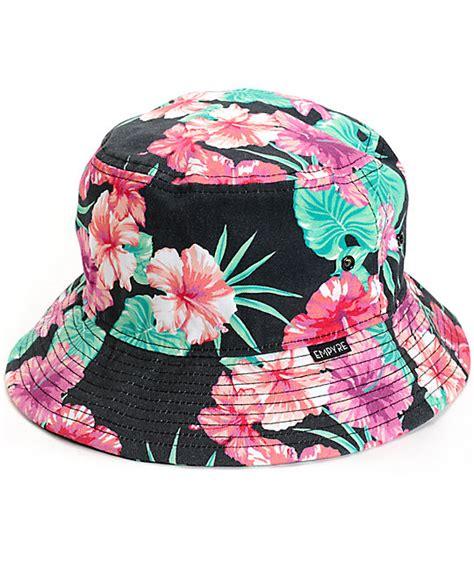 Floral Hat empyre tropi gal floral hat on the hunt