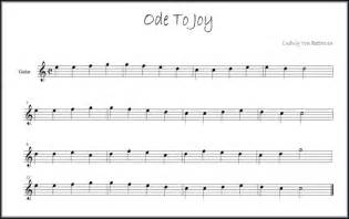 Ode To Joy Recorder Song » Home Design 2017