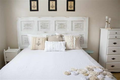 the 5 best shabby chic headboards repurposing perfection