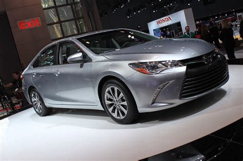 Toyota Camry Size Measurements 2015 Camry Autos Post