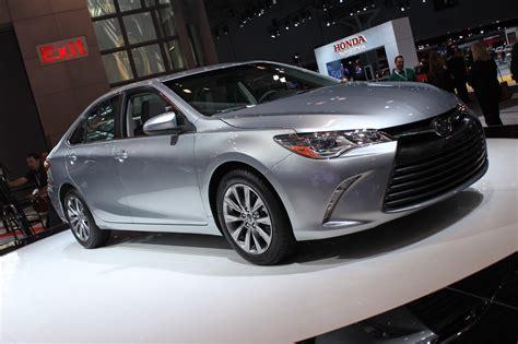 Toyota Camry Length Toyota Camry Specs 2017 Ototrends Net