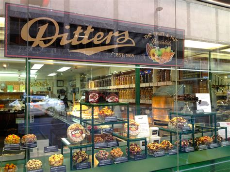 From The Supermarket Almond by Ditters Speciality Nut Fruit Store Adelaide