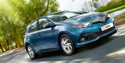 2020 Toyota Auris by 2020 Toyota Auris Price Specs Release Date Toyotafd
