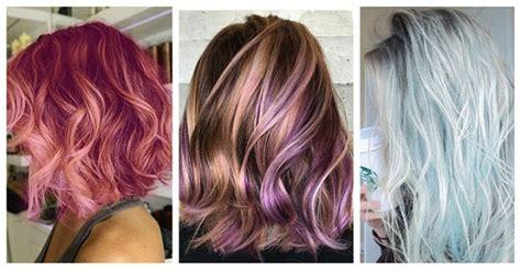 tintura para el pelo gris sin miedo a los colores en el pelo tinturas temporales