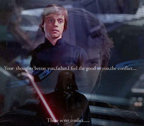 Kaos Luke Skywalker Quotes Wars anakin and luke skywlaker wars wars sons my and is beautiful